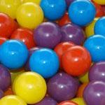 Acessórios para brinquedos infláveis