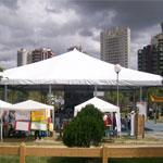 Coberturas, Tendas e Galpões