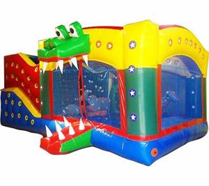 Fábrica de brinquedos para Buffet e parques