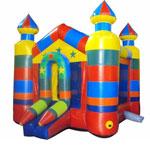Fábrica de brinquedos infláveis